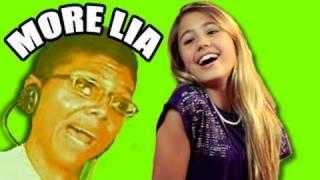 Kids React #3 Extra - Lia