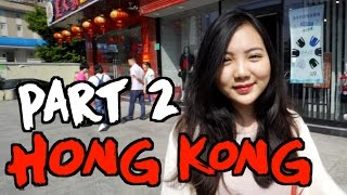 Video 17 HAL HARUS DILAKUKAN di HONG KONG - Part 2 MP3, 3GP, MP4, WEBM, AVI, FLV Agustus 2017