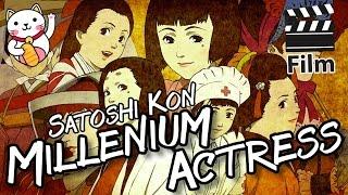 Millennium Actress De Satoshi Kon   Nihon Bazar  10