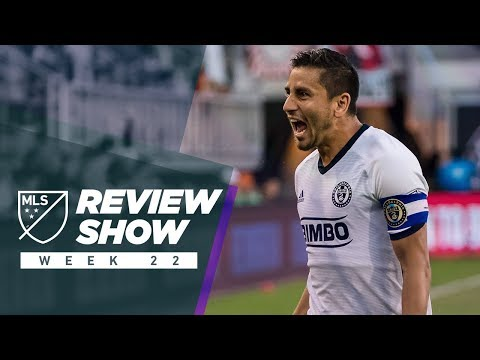 Video: Philly Crushes DC, Stays Atop the East | Review Show Week 22
