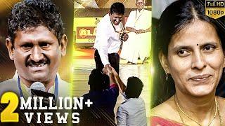 Video Sagayam IAS' First Ever Award in Tamilnadu-சிங்கப்பாதையா பூப்பாதையா? - Vera Level Reply & Response! MP3, 3GP, MP4, WEBM, AVI, FLV Februari 2019
