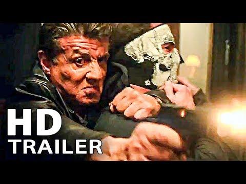 ESCAPE PLAN 2 Trailer (2018) Sylvester Stallone