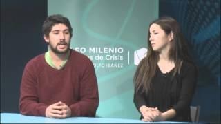 ¿Crisis o cambio de ciclo? Entrevista a Mónica Salas y Nicolás Fernández