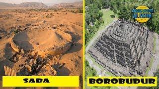 Download Video AJAIB ! Candi Borobudur Adalah Peninggalan Nabi SUlaiman ? Yang Disebut Negeri Saba Dan Atlantis ? MP3 3GP MP4