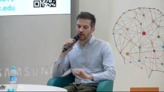 Connaître & agir en complexité -- Edgar Morin Chair