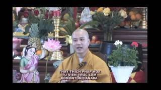 Vi Diệu Hương Khiết - Thầy. Thích Pháp Hòa (May 15, 2011)