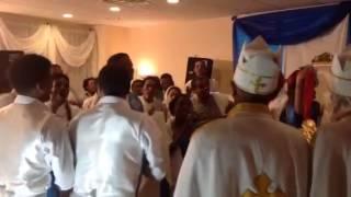 Eritrean Wedding Diyakon KibreAb And NetsANet  In Denver  C
