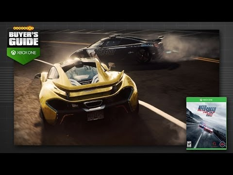 Speed - The Need For Speed franchise is a well loved staple of the racing genre, but how well does the latest iteration far on the Xbox One? Find out if it's a buy, ...