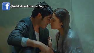 Video Ask Laftan Anlamaz - Episode 19- Part 2 - English Subtitles MP3, 3GP, MP4, WEBM, AVI, FLV Mei 2018