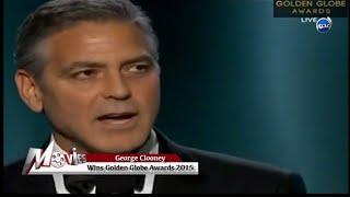 انفصال جورج كلوني عن أمل علم الدين بسبب ساندرا بولوك حقيقة ام اشاعة
