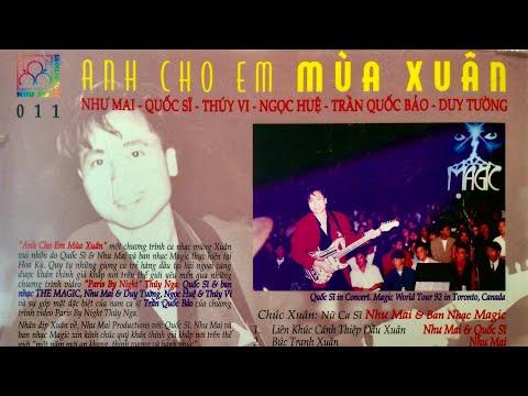 HAT VOI THAN TUONG TUAN VU  2012 , LK. NHAC SONG HA TAY  - 7