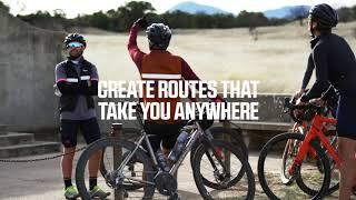 Videofilmer för Cykeldatorer