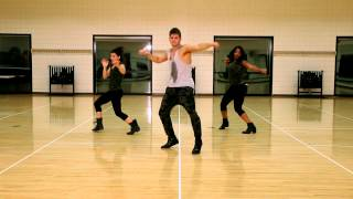 Don't Tell 'Em - The Fitness Marshall - Cardio Hip-Hop - YouTube