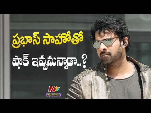 International Dancers Roped in for a Song Sequence with Prabhas in Saaho