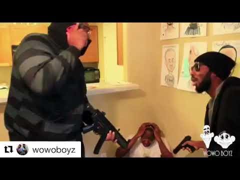 Wowo Boys ft AphricanApe ft Mama Tobi