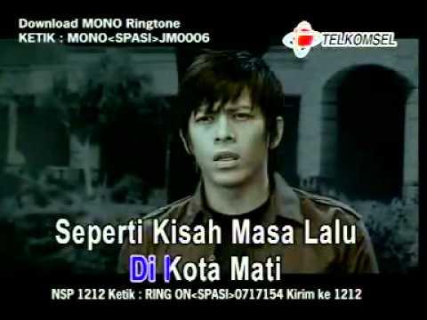 Download Lagu PETERPAN   KOTA MATI Music Video