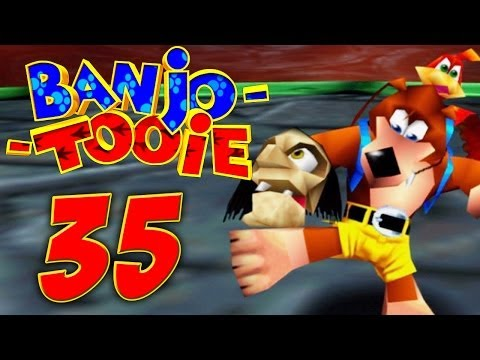 banjo tooie xbox 360 review