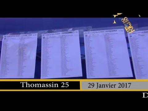 Haiti.- Déroulement des élections locales et du second tour des législatives partielles.