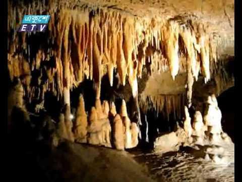 Luray Cavers