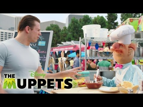 Chef Gordon Ramsay finally meets his match in the Swedish Chef in this new Muppets video.