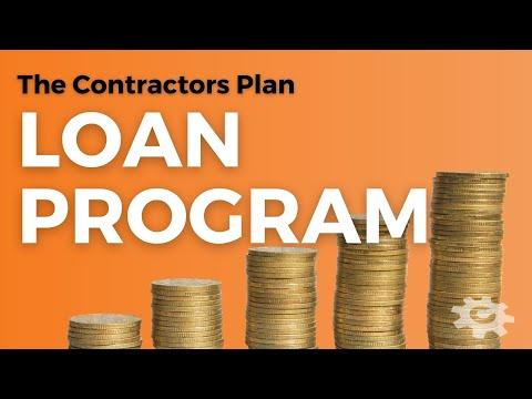 The Loan Program