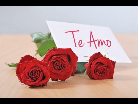 Poemas para enamorar - Quiero Que Te Quedes Siempre A Mi Lado Mi Amor...Este Video Es Para Ti