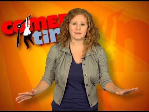 Comedy Time - Comedy Brew: Season 2 Episode 15
