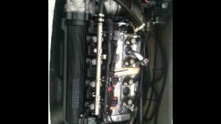 4. Yamaha VX110 engine For sale running motor, jetski, personal watercraft www.jetskiswholesale.com