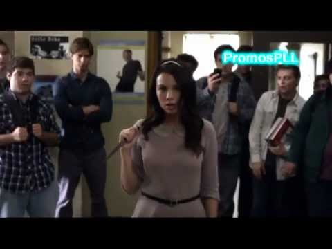 Pretty Little Liars 3.14 Clip 5