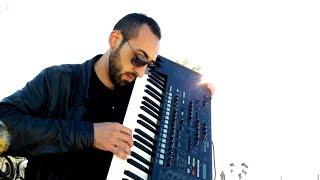 Download Lagu Lusnyak-Lusnyak , Sev-Sev Acher - Garik Avetyan on keyboard solo // Mp3