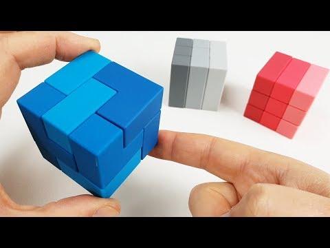 Magnetic Blocks | Magnetic Games