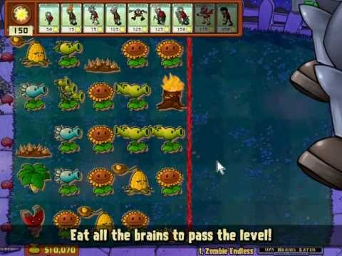 Plants vs. Zombies Hack: I, Zomboss