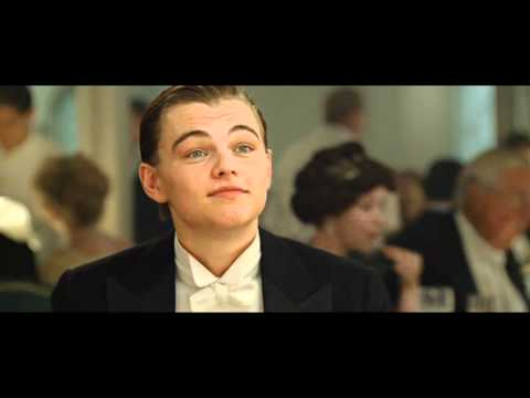Titanic - First Class Dinner