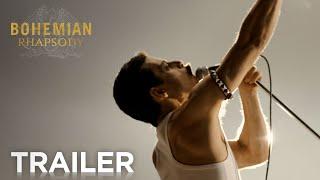 Bohemian Rhapsody | Trailer Oficial | Legendado HD