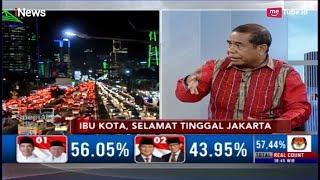 Video Soal Pemidahan Ibu Kota, Sonny Keraf: Jakarta Sudah Tidak Cocok! - Special Report 30/04 MP3, 3GP, MP4, WEBM, AVI, FLV Juni 2019