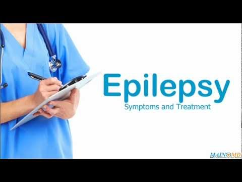 Epilepsy: Symptoms and Treatment