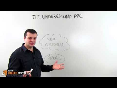 High Traffic Academy-members area-traffic-1PPC Intro
