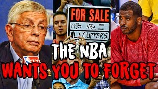 Video 5 Dark Scandals The NBA WANTS YOU TO FORGET! MP3, 3GP, MP4, WEBM, AVI, FLV Desember 2018