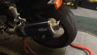 10. SUZUKI HAYABUSA GSXR1300 GSX1300R 1999 - 2007 ENGINE AND OTHER PARTS FOR SALE