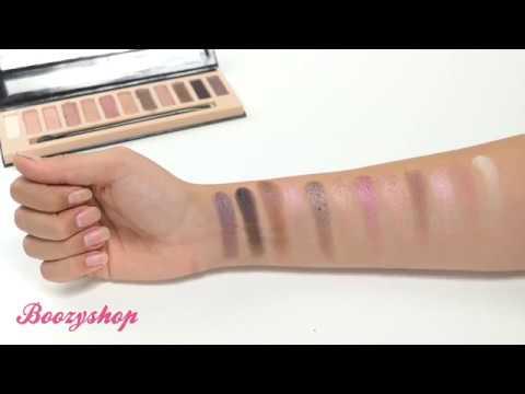LA Girl LA Girl Beauty Brick Eyeshadow Nudes