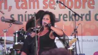 Video Black Widow - Ještě jednu noc