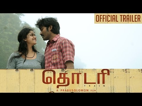 Thodari Movie Picture