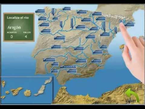 Video of Geografía de España