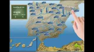 Video de Youtube de Geografía de España
