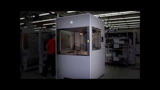 מדפסת תלת מימד iPro800