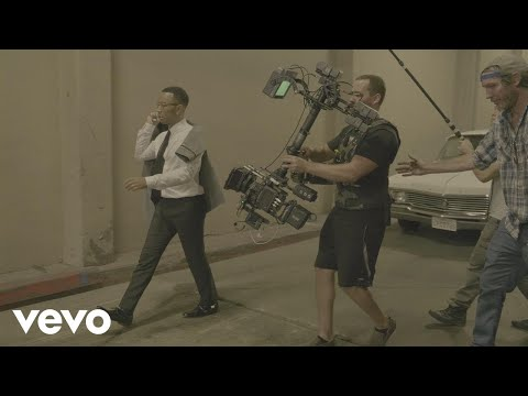 John Legend - Penthouse Floor - Behind the Scenes
