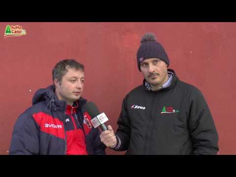 Seconda A. Genzano - Pacentro 2-3. I gol e la…