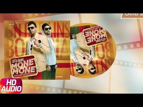 Money Money ( Full Audio Song ) | Gitta Bains Feat