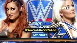 Nonton WWE Smackdown 27 December 2016 Highlights HD - WWE Smackdown Live 12/27/2016 Highlights HD Film Subtitle Indonesia Streaming Movie Download