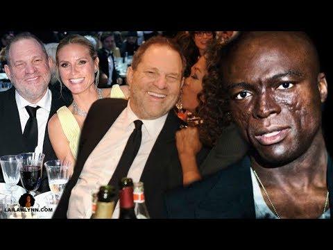 How SEAL Knew That Oprah Knew About Harvey Weinstein's Dirty Dog Ways